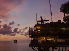 Olje og gass