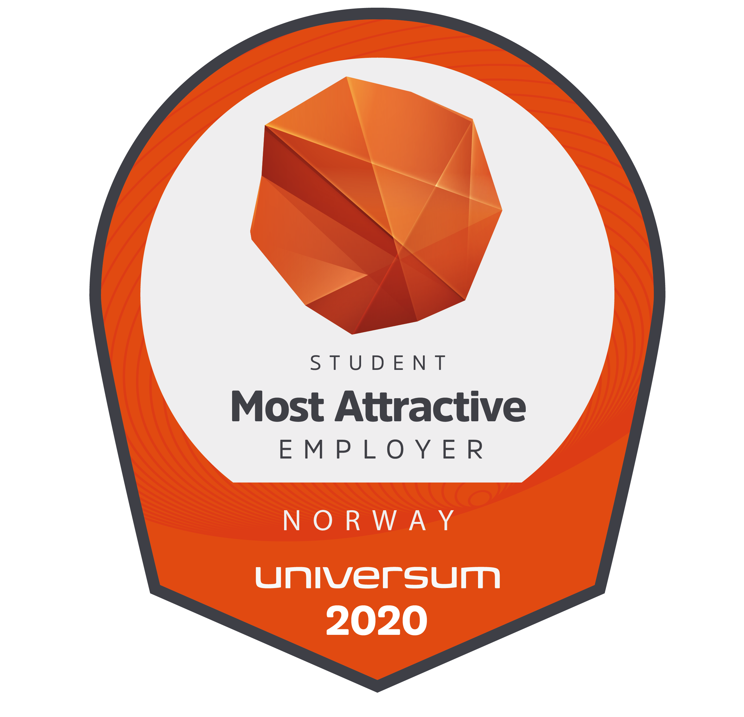 Prysmian Group - Most attractive employer 2020
