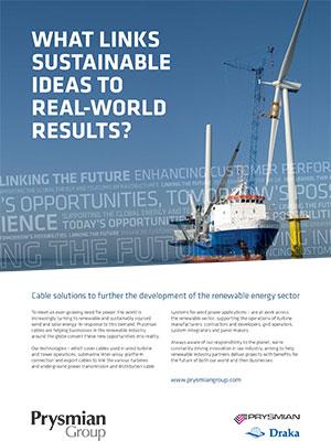 Prysmian Group Renewables-Ad