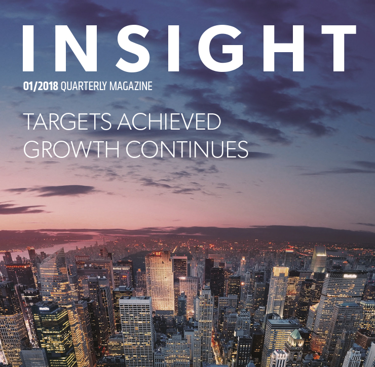Insight #1 2018