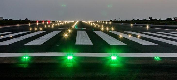 Flyplasskabler