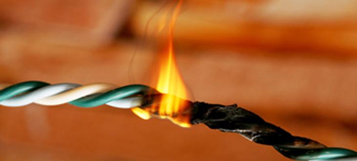 Brannklasser