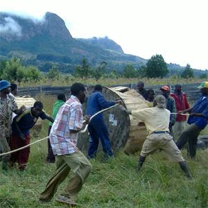 Madunda Project